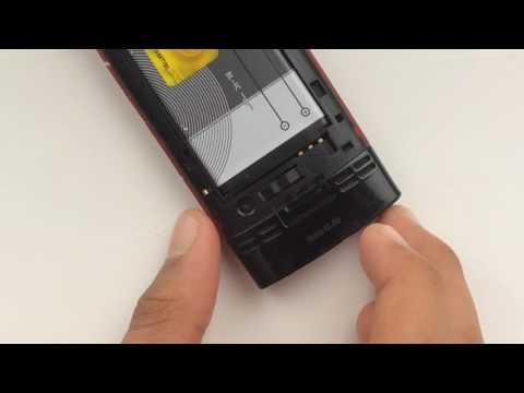 Nokia X2-00 Problem