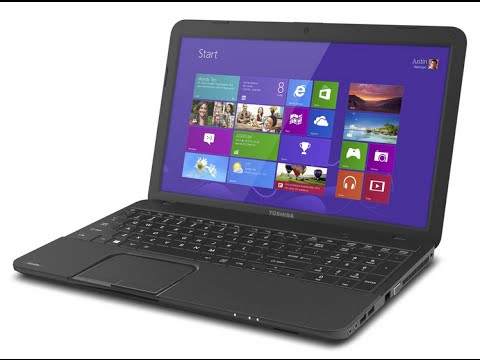 Forgot Windows 8 Password on Toshiba Laptop No Reset Disk