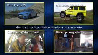 ELABORARE TV 1.a  SOMMARIO