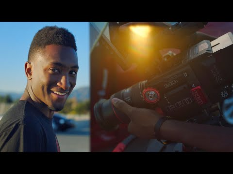 What Camera does MKBHD Use?
