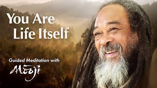 You Are Life Itself — Guided Meditation with Mooji