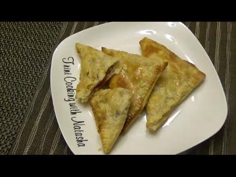 Guava Jam Tart / Guava Cheese Tart Recipe / Pastelito - Episode 178
