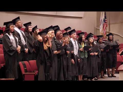 2017 GED Graduation