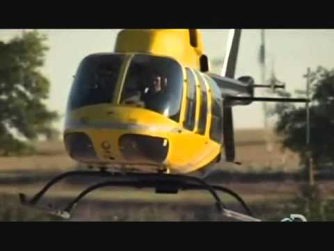 Helicopter Flight for Beginners