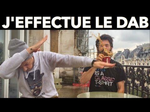 MCFLY & CARLITO - J'EFFECTUE LE DAB