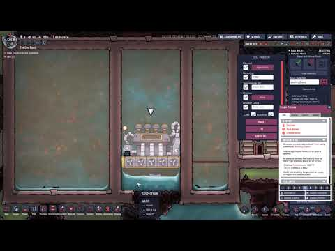 Easy Steam Turbine With Save File - Oxygen Not Included Occupational