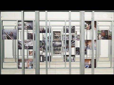 Unfinished / Spanish Pavilion at Venice Architecture Biennale 2016