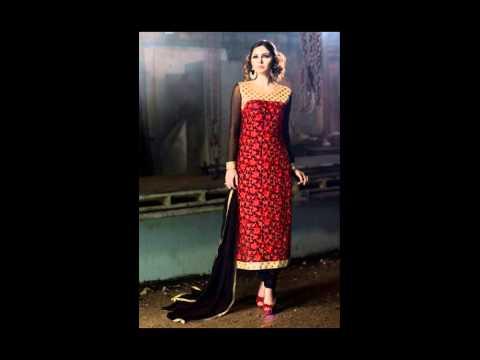 Churidar salwar kameez online shopping| Buy Churidar salwar suits online India