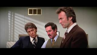 Dirty Harry on policing minority community