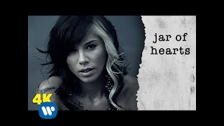 Christina Perri - Jar of Hearts [Official Music Video]