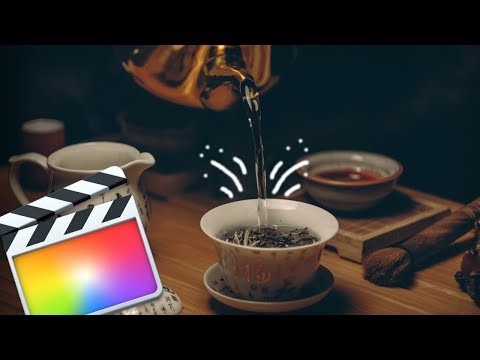 Simple Cinemagraphs In Final Cut Pro X | (No Plugins Required!)