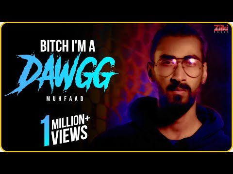 Xxx Mp4 Muhfaad Bitch I M A Dawgg Mynk Ki Filam Official Music Video 2018 3gp Sex
