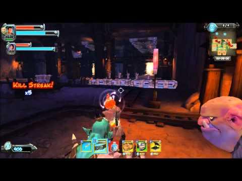 Orcs Must Die 2   Part 19