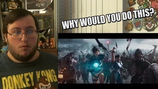 Gors READY PLAYER ONE Official Trailer #1 Reaction (Mmmm...Yummy Dislikes!)