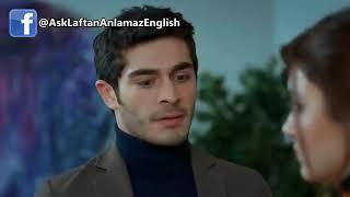 Ask Laftan Anlamaz - Episode 20- Part 28 - English Subtitles