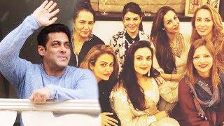 Inside Pics - Salman Khan