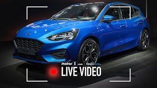 Nuova Ford Focus | Eccola vista dal vivo!