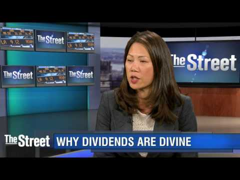 Don't Stretch for Yield! Dividend-Growth Stocks the Smarter Play