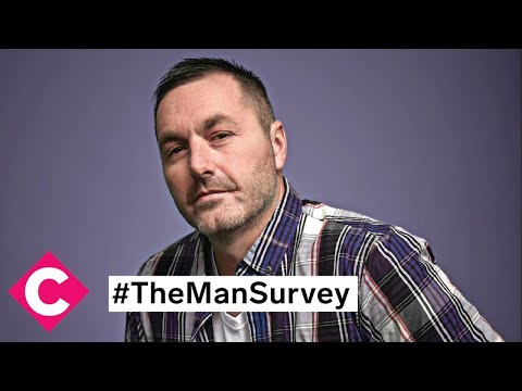 Has being a man hurt or helped you at work? | The Man Survey