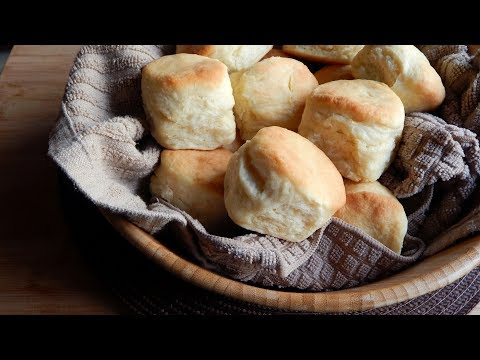 Soft Dinner Biscuits Recipe | The Sweetest Journey