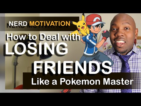 How To Deal with Losing Friends - LOST FRIENDS Advice
