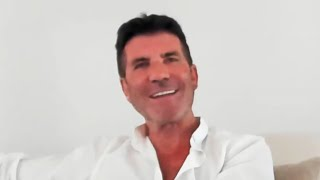 Simon Cowell Reveals Why He Hasn't Had a Cell Phone for THREE YEARS! (Exclusive)