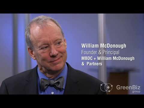 William McDonough: The city as an organism | GreenBiz