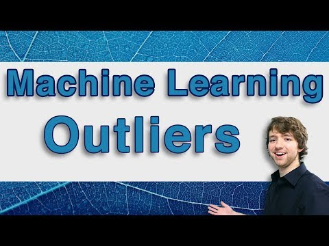 Machine Learning and Predictive Analytics - Outliers - #MachineLearning