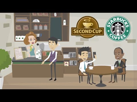Second cup and Starbucks espresso investing into the Cannabis industry? stock market news
