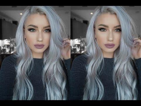 HOW I WEAR & STYLE MY ZALA HAIR EXTENSIONS   LOLALINER