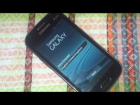 Install KyleOpen  Android 4.0.4 on S7562 Duos Galaxy Custom ROM