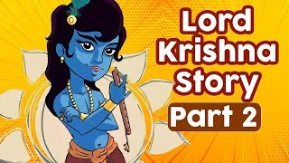 Lord krishna movie HD Mp4 Download Videos - MobVidz