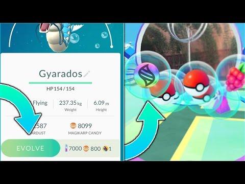 WHAT WILL HAPPEN IF YOU GET A MEGA STONE IN Pokemon Go?! MEGA EVOLUTIONS IN POKEMON GO! | David Vlas