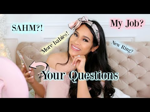 Q&A What I Really Do For A Living - MissLizHeart