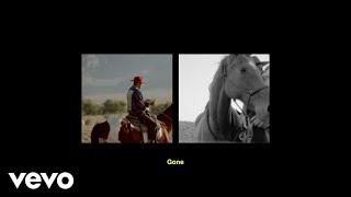 Harry Hudson - Gone (Lyric Video)