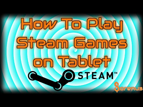 STEAM GAMES ON MOBILE [FREE] | For Android, IOS, Windows Phones/Tablets