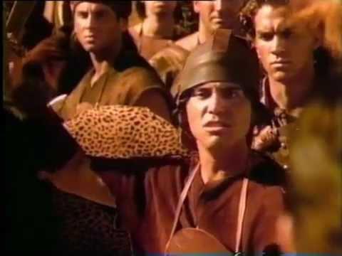 CAPTAIN MORONI (ALMA 52) BOOK OF MORMON (VIDEO) ALMA 48:17