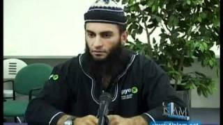 Ustadh Feiz Muhammaad- True Stories of Death Part 2/4