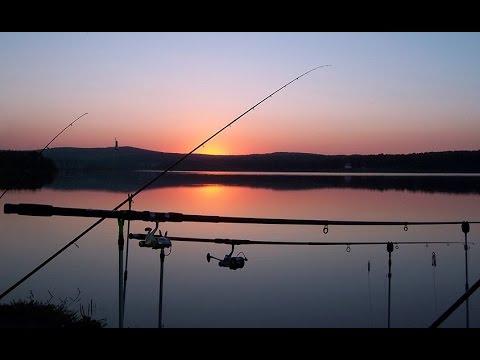 Что ловить в Киеве: 10 рыболовных мест