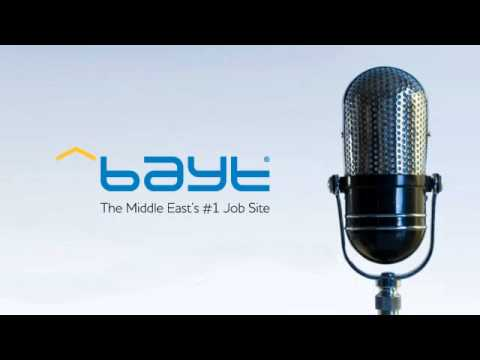 Bayt.com Interviews: Top Cities in MENA - Dubai Eye Radio Interview