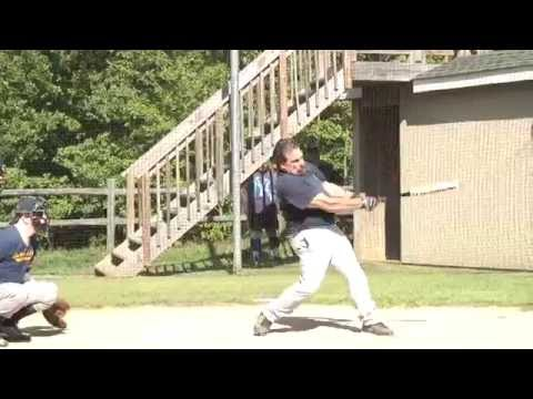 2016 Westchester Men's 50+ Softball Final