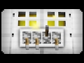 ✔ Minecraft: How to make a Combination Lock