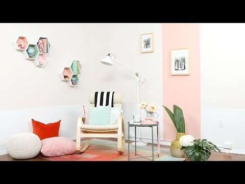 Ask SW: How To Paint A Reading Corner - Sherwin-Williams