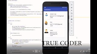 Listview image with text in android - PakVim net HD Vdieos