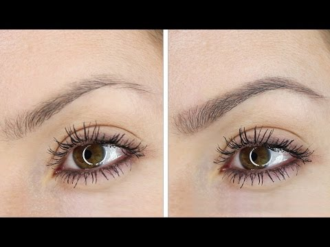 3 Ways To Fill In Your Eyebrows For A Natural Appearance - Tutorial | Shonagh Scott | ShowMe MakeUp