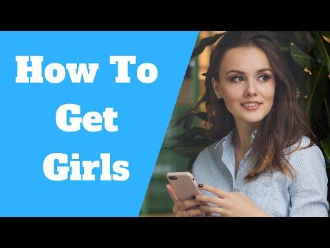 How To Get Girls To Notice You (Top 8 Methods)