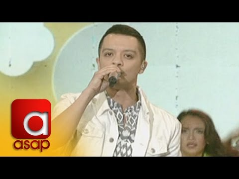 ASAP: Bamboo sings 'Awit Ng Kabataan' with BaiLona & The Voice Kids