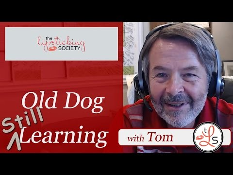 Old Dog Learning with Tom Collins and special guest Jeremie Kubicek
