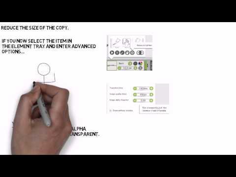VideoScribe v1 tutorial -- Morphing tips