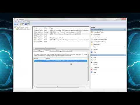 Fix RunDll error BacgroundContainer.dll on windows 7 and 8